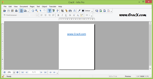 infix pdf editor free download with crack