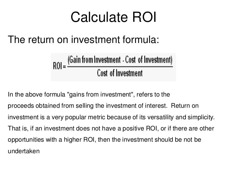 accounting rate of return example problems pdf