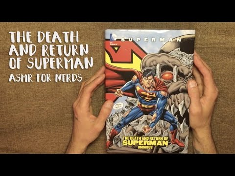 the death of superman download pdf