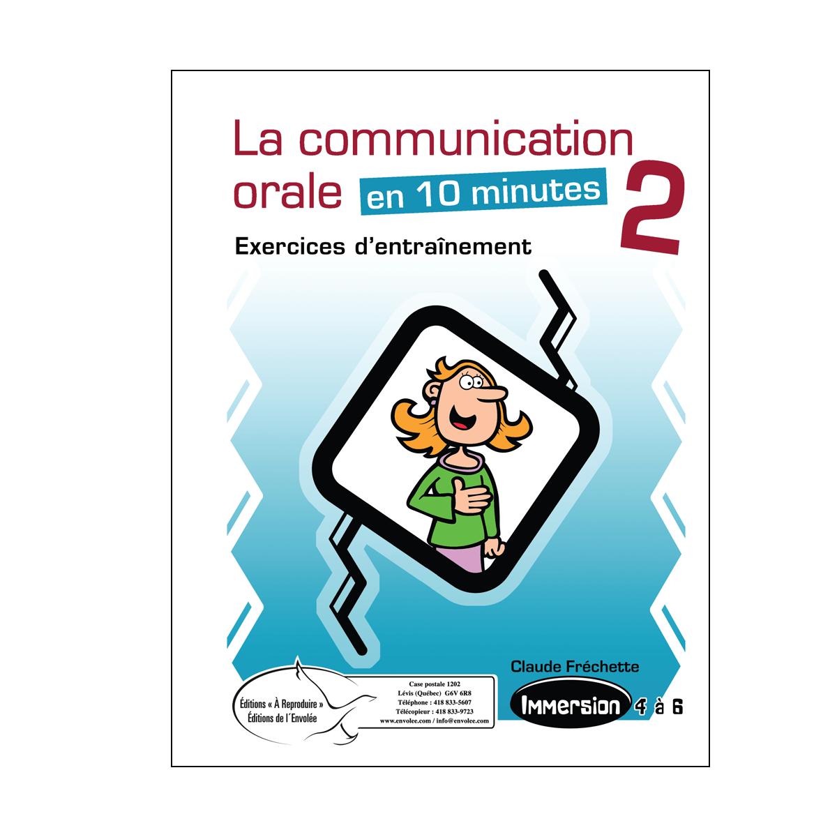 technique d expression et de communication exercices pdf