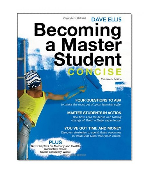becoming a master student discovery wheel pdf