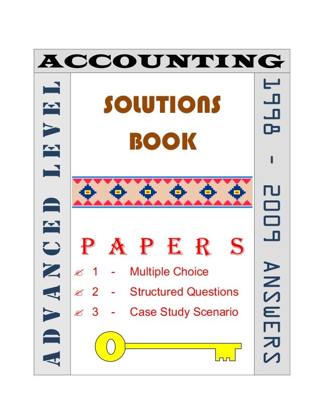 level 2 accounting learning workbook answers pdf
