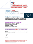 comptia n10 006 network+ course notes pdf