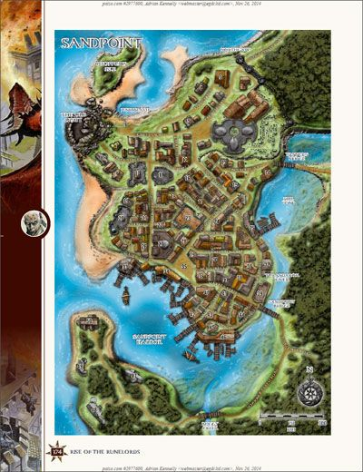 pathfinder rise of the runelords anniversary edition pdf