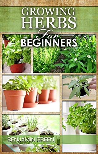 growing herbs for profit pdf
