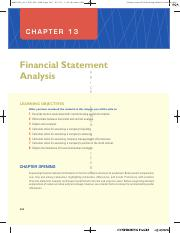 principles of accounting lecture notes pdf